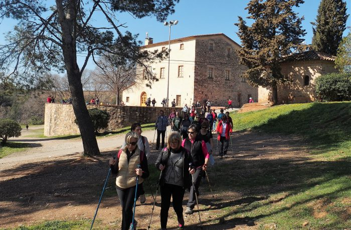 Nordic Walking Barcelona