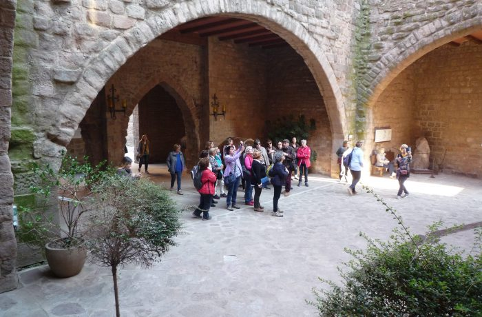 Excursions Culturals per Catalunya