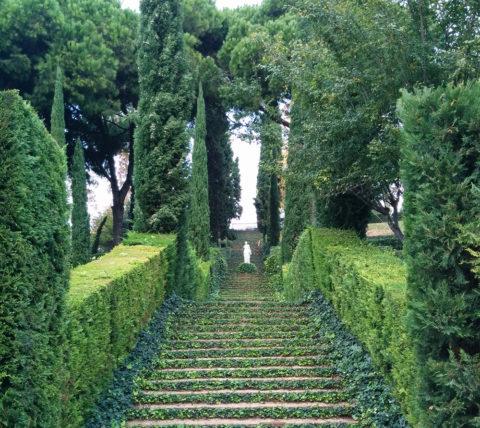 jardins santa clotilde - lloret