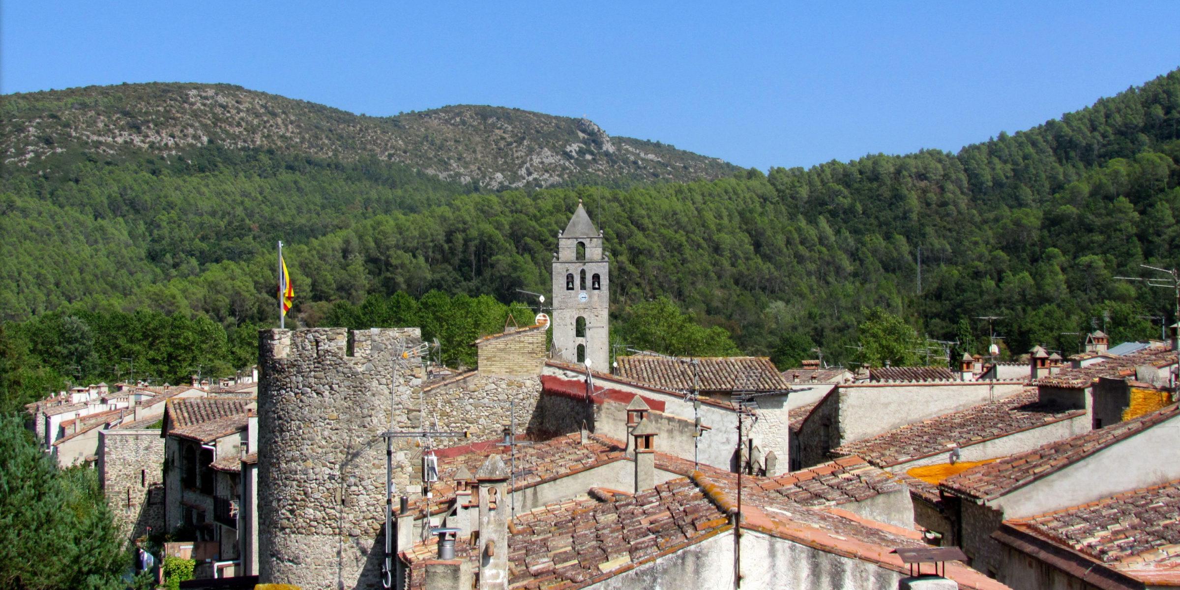 excursio cultural a Sant Llorenç de la Muga