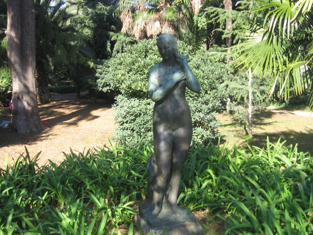 Descobrint els Jardins del Palau de Pedralbes