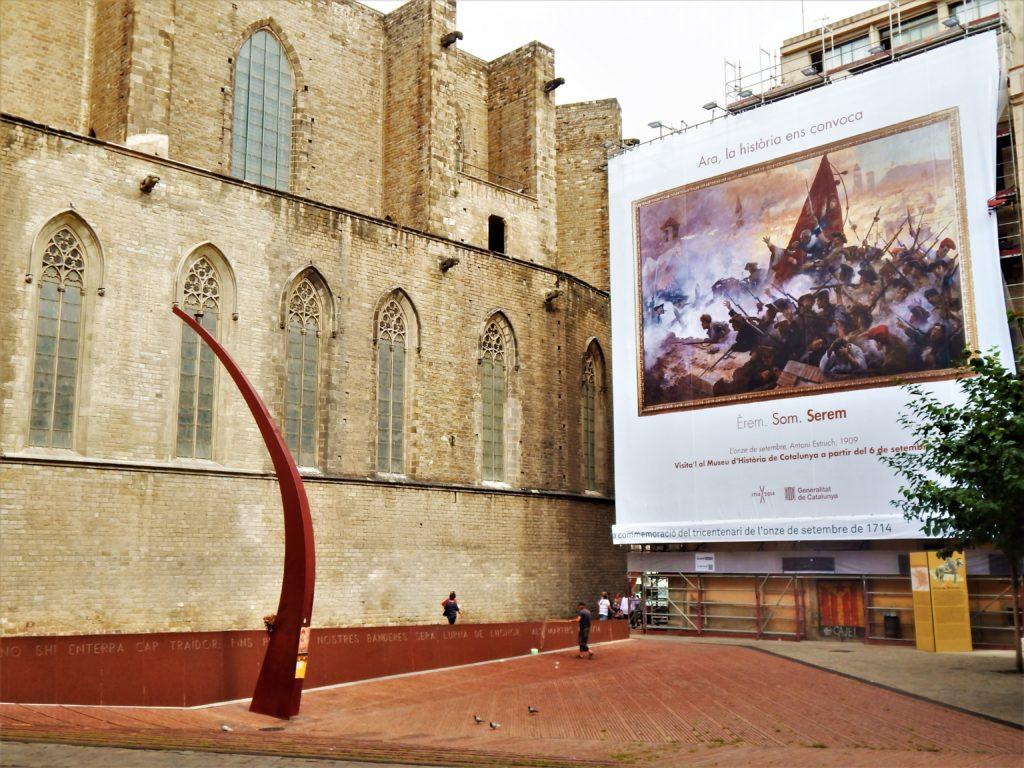 Cicle Descobrir Barcelona: El Born i la Guerra de Successió (1705-1714)