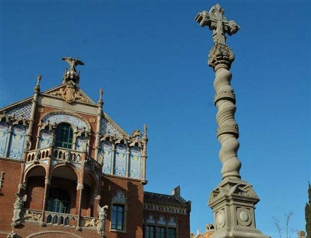 L'Hospital de Sant Pau