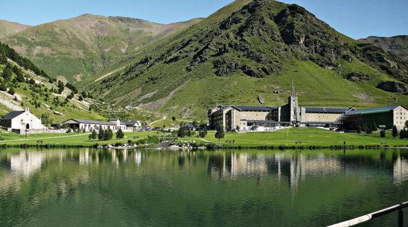 Vall de Núria - Ripollès - Pirineu